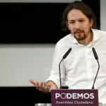 Pablo Iglesias abandona la junta de su productora para huir del escándalo