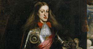 La falsificación del testamento de Carlos «el Hechizado» que cambiaría la historia
