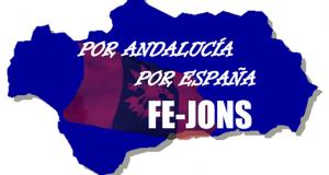 Falange Española de las JONS anuncia su presencia en las elecciones de Andalucía