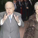 Jordi Pujol asegura a la juez que no regularizó su herencia por tener origen ilícito