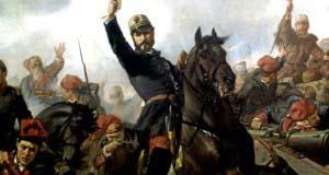 Don Juan Prim y Prats, soldado y estadista