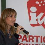 La vieja guardia impide que Tania Sánchez entregue IU a Podemos