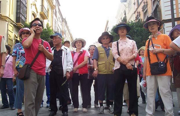 visitantes-chinos-en-españa