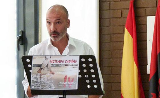 Antonio Pérez Bencomo