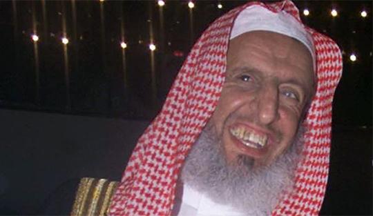 gran-mufti-arabia-saudita copia