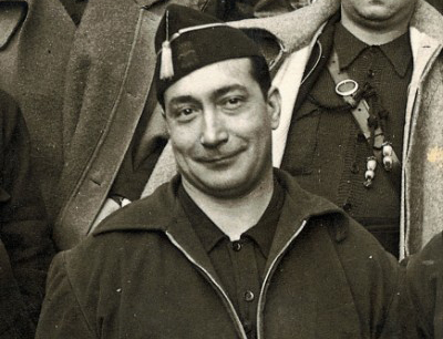 Manuel Hedilla
