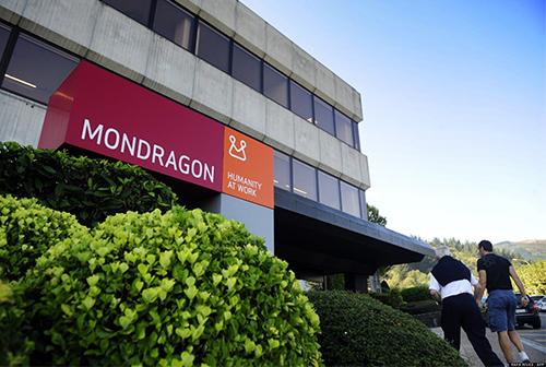SPAIN-FINANCE-PUBLIC-DEBT-COMPANY-MONDRAGON-EMPLOYMENT