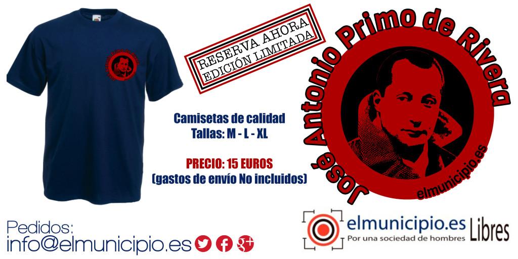 camisetas-jose-antonio-primo-de-rivera