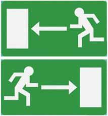 salida-emergencia-derecha-izquierda