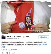 Ainhoa-aznarezigarza-twitter-oficial