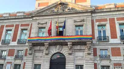 bandera-gay-comunidad-de-madrid