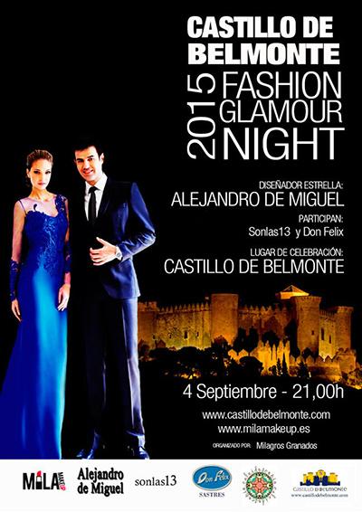 cartel-desfile-moda-castillo-belmonte