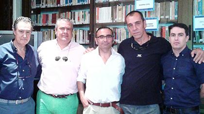 junta-politica-movimiento-falangista-de-espana-mfe