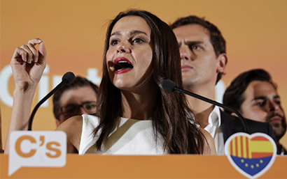 Ines-Arrimadas