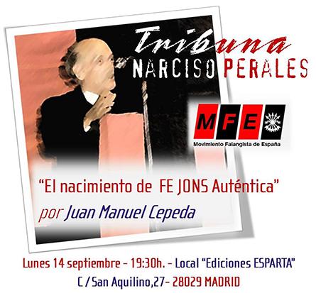 movimiento-falangista-espana-tribuna-narciso-perales-tertulia