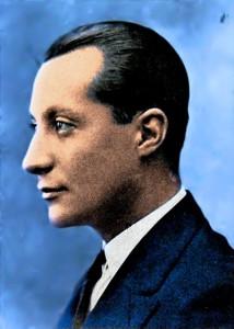 Jose-Antonio-primo-de-rivera-jefe-nacional