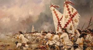 La historia del regimiento de Asturias