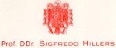 Sigfredo-Hillers
