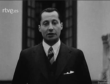 Jose-Antonio-Primo-de-Rivera-Falange-Entrevista