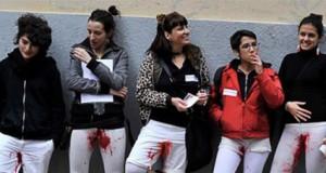 Podemos menstruación libre