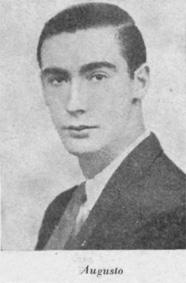 Augusto-Iturrino-falangista