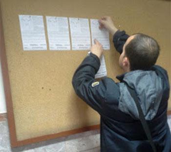actividad-propaganda-Frente-Estudiantes-Sindicalistas