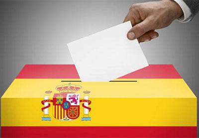 Resultado de imagen de  urnas para elecciones