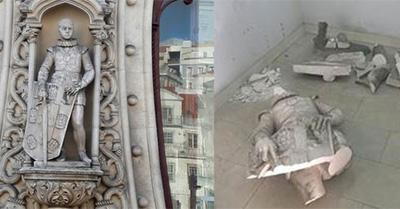 estatua-destruida