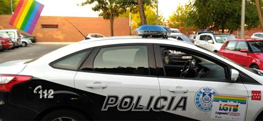 policia-leganes-orgullo-gay