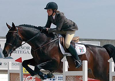 infanta-elena-caballo