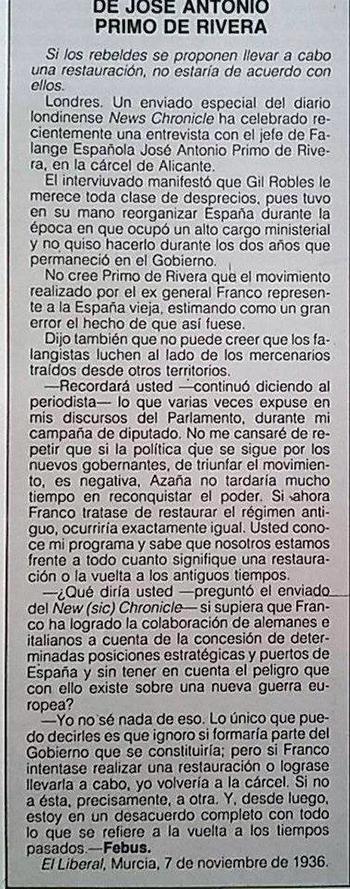 Jose-Antonio-Primo-de-Rivera-entrevista