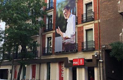 PSOE-Ferraz-sede