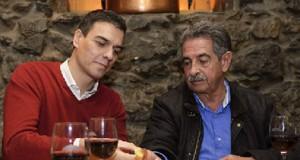 Pedro Sánchez y Revilla