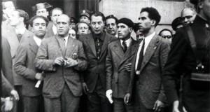 Jose Antonio Ramiro manifestacion