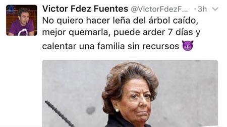 Victor-fernandez-fuentes-Podemos
