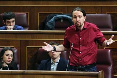 Pablo-Iglesias-Congreso
