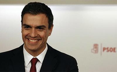Pedro-sanchez