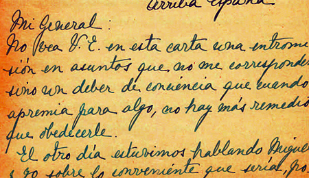 carta-pilar-primo-de-rivera-franco