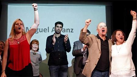 diputados-PSOE