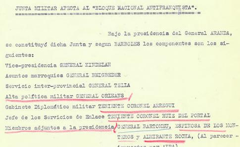 documento-junta-militar-monarquica-contra-franco