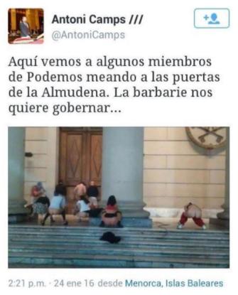 Antonio-Camps-Twitter-podemos-pp