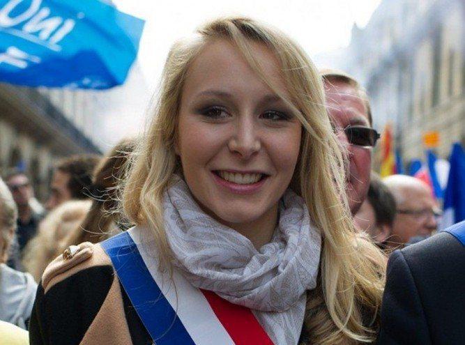 Marion-Marechal-le-pen