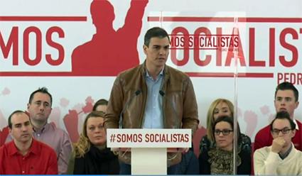 Pedro-Sanchez-Valladolid