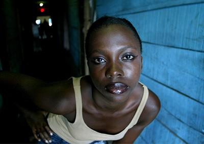 prostitutas nigerianas prostitutas hombres