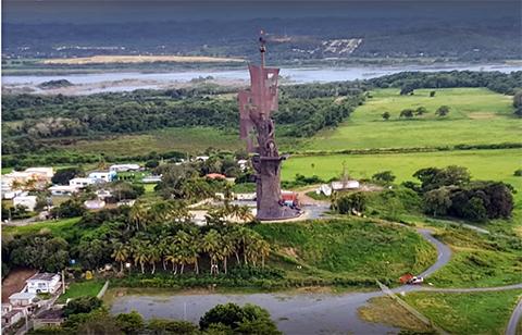estatua-cristobal-colon-puerto-rico