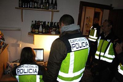 policia-vivienda-registrada-pornografia-infantil