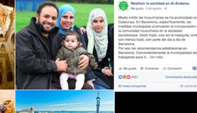 web-islamista-entrar-barcelona-colau