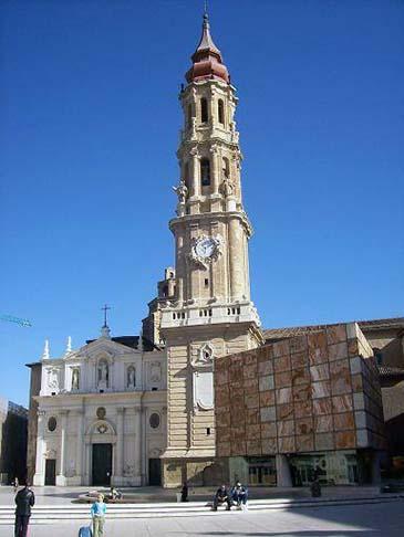 Iglesia-zaragoza