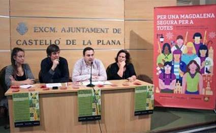 acto-presentacion-panfleto-drogas-mujeres-castellon