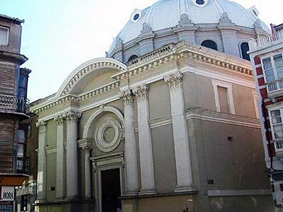 iglesia-la-caridad-murcia-cartagena